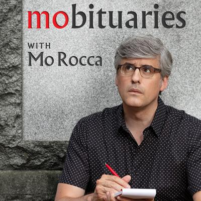 Mobituaries with Mo Rocca Season 1 Trailer