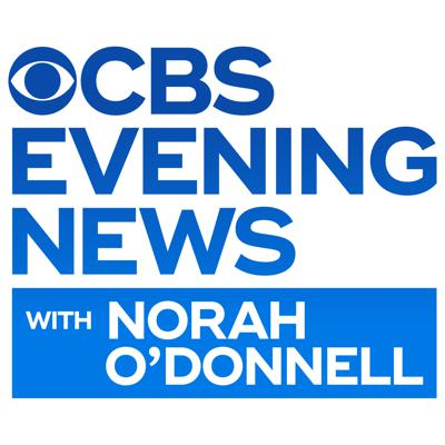 Listen to the flagship daily evening newscast on your schedule. The CBS Evening News offers all the latest breaking national and world news and insight into all the stories that impact your world. Original reporting, now when you want it.
