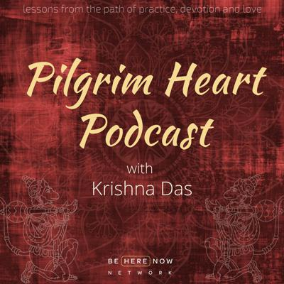 """The Krishna Das Pilgrim Heart Hour features Krishna Das' no-nonsense take on everyday struggles for finding balance on the spiritual path. Through the honesty, humility and humor of his own personal experiences, he points to the possibility of navigating life's trials with a true inner yearning for truth. His own practice of kirtan or chant is the well stone of his ability to share from his spiritual heart. As KD says, """"Love is a disease - we catch it from those who have it."""""""