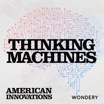 Cover art for Encore: Thinking Machines | Passing For Human | 5