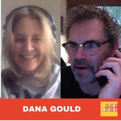 Cover art for 616 - Stranger Than Fiction with Comedian Dana Gould