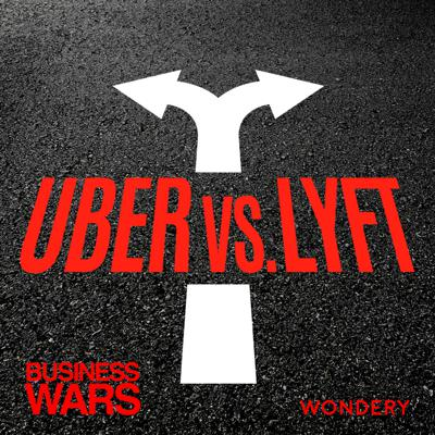 Cover art for Uber vs Lyft   Examining Toxic Company Culture in the Rideshare Industry    7
