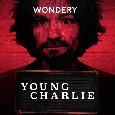 Young Charlie by Hollywood & Crime