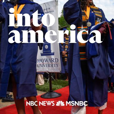 Cover art for Into the Future of HBCUs