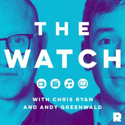 Every week, The Ringer's Andy Greenwald and Chris Ryan -- longtime friends and pop culture addicts -- break down the latest in TV, movies, and music.