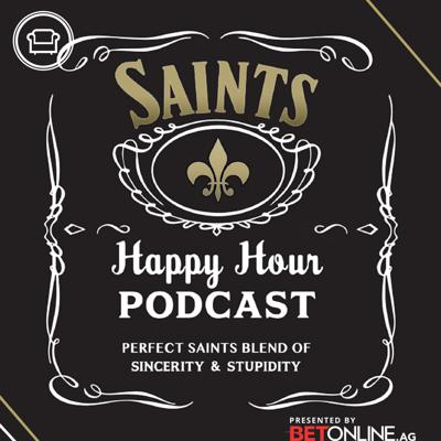 Everything Saints for Armchair Media. The Perfect Blend of Sincerity & Stupidity.
