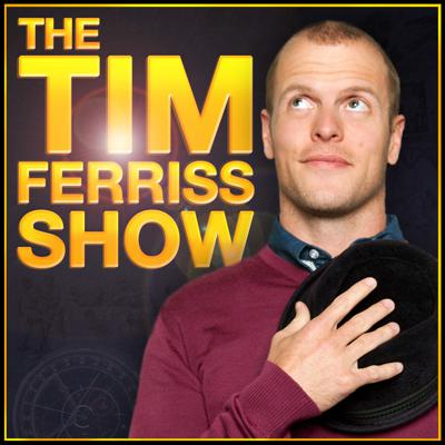 Tim Ferriss is a self-experimenter and bestselling author, best known for The 4-Hour Workweek, which has been translated into 40+ languages.  Newsweek calls him