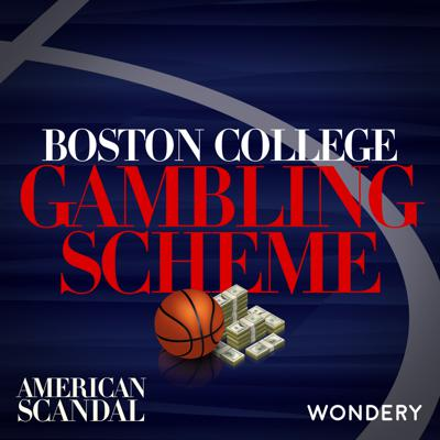 Cover art for Boston College Gambling Scheme   Paid Athletes   4