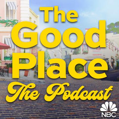 Holy motherforking shirtballs! This is the official comedy and entertainment podcast for NBC's TV show The Good Place. Subscribe and you'll get weekly behind-the-scenes stories, episode and performance insights and funny anecdotes. Hosted by actor Marc Evan Jackson (Shawn) with a rotating slate of co-hosts and special guests, including actors, writers, producers and more, this podcast takes a deep dive into everything on- and off-screen. Follow: @nbcthegoodplaceNBC Entertainment Podcast Network ©2019