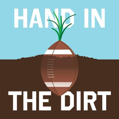 Hand in the Dirt: A Gardening Podcast About Football