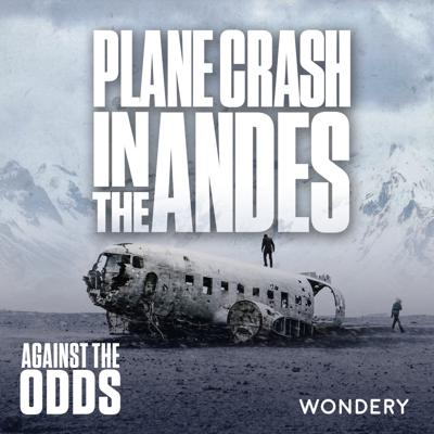 Cover art for Plane Crash in the Andes | The Climb | 4