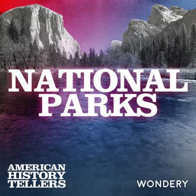 Cover art for Encore: National Parks   Fire and Ice   6