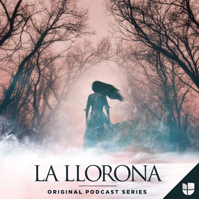 La Llorona Podcast explores the legend of La Llorona (the weeping woman). This legend has haunted Mexico since before the Conquest. Her story is one of violence, much like the country whose suffering she is often taken to represent. Beware the woman in white...Join us every week for four original episodes as we delve into the myths and stories of La Llorona sightings, real life encounters and experts from multiple Spanish speaking countries. Brought to you by Warner Brothers and UnivisionExecutive Produced by: Dafnne Wejebe Iberri