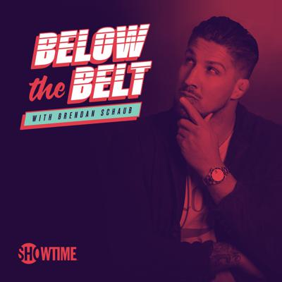 A weekly show hosted by Brendan Schaub brings an entertaining mix of truth, comedy, and rawness to the world of mixed martial arts. Joined by some of the biggest names in the sport. Below the Belt is as real as it gets. Get Brendan Schaub Live show tickets/info and merchandise at: www.TFATK.com