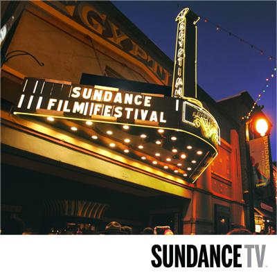 SundanceTV at the Sundance Film Festival