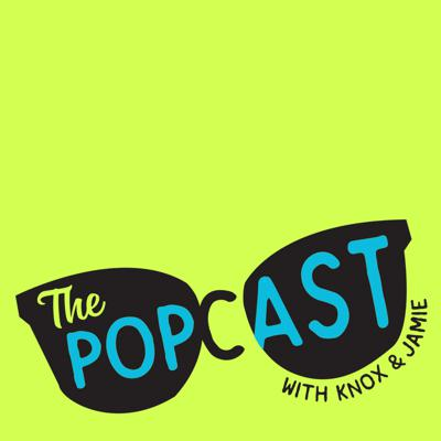 A weekly pop culture podcast seeking to educate on things that entertain, but do not matter.