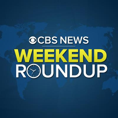 Cover art for Weekend Roundup 11/25
