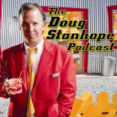 Comedian Doug Stanhope hosts discussions with individuals he meets on the road and at home in Bisbee, AZ.