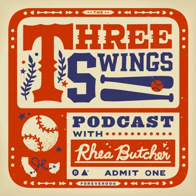 Long suffering baseball fan Rhea Butcher reinvents America's pastime with radically sensible thoughts on baseball, history, culture, gender, race, and more. For baseball diehards and novices alike, Rhea breaks down the week in MLB news, analyzes the culture of American sports, and explores forgotten chapters in baseball history from the All-American Girls Professional Baseball League to the Negro Leagues and beyond. Plus in-depth interviews with comedians, baseball insiders, and hometown fans. And maybe even some fantasy tips! Produced by the Forever Dog Podcast Network.