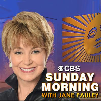 CBS Sunday Morning October 25, 2020