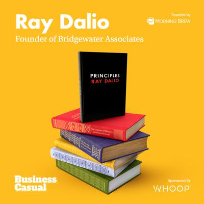 Cover art for If Ray Dalio Were President…