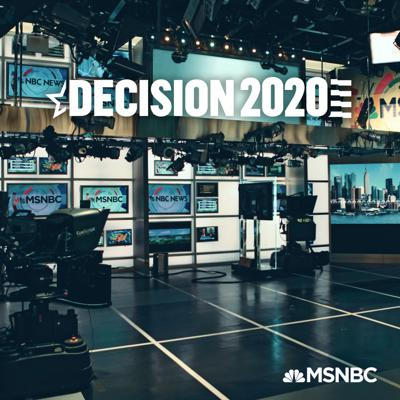 MSNBC delivers the latest political news and analysis of the day's important stories.