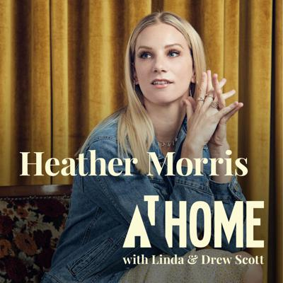 Cover art for Heather Morris - Growing up from Glee days, Power of Dance, Opens up about Mental Health and Ways to Break Free from Negativity. For our weekly check-in, we catch up with Colton Underwood