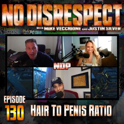 Cover art for 130 - Hair To Penis Ratio