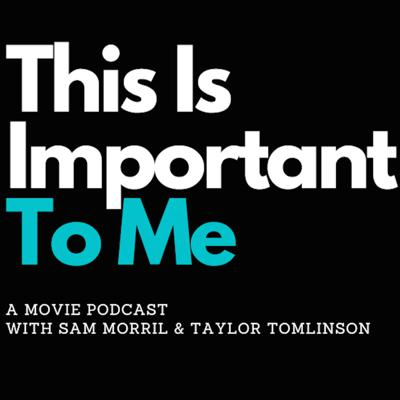 Comedians Sam Morril and Taylor Tomlinson are quarantined together in in LA. They also happen to be dating. Listen each week as Sam and Taylor do what any couple would do if they were stuck together in an apartment for weeks on end....show each other movies.