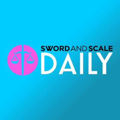 Cover art for Introducing Sword and Scale Daily