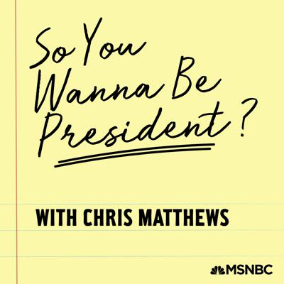 The ultimate playbook for winning a presidential campaign. MSNBC's Chris Matthews and campaign veterans who have had front row seats to presidential history dive deep into the six most important lessons learned from presidential campaigns that win. Chris and his guests tap into their experience, historical insight, passion for electoral politics, and love for our country to explain why these lessons matter, and how they've separated winners from losers.