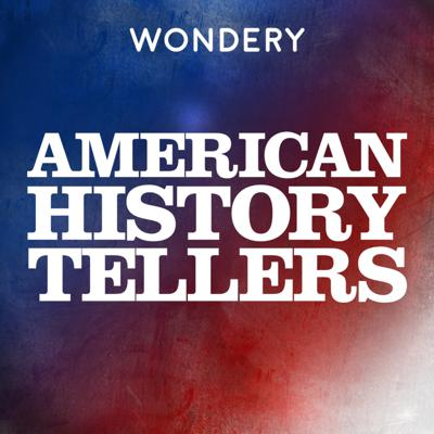 New episodes come out every Wednesday for free, with 1-week early access for Wondery+ subscribers.The Cold War, Prohibition, the Gold Rush, the Space Race. Every part of your life -the words you speak, the ideas you share- can be traced to our history, but how well do you really know the stories that made America? We'll take you to the events, the times and the people that shaped our nation. And we'll show you how our history affected them, their families and affects you today. Hosted by Lindsay Graham (not the Senator). From Wondery, the network behind Tides Of History, Fall Of Rome and Dirty John.