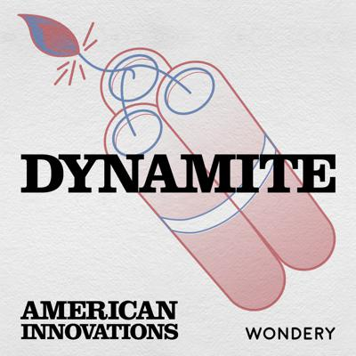 Cover art for Dynamite: Audrey Kurth Cronin on New Technology and Terrorism | 4