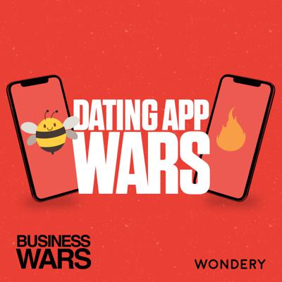 Cover art for Dating App Wars | An App-rehensive Future | 6