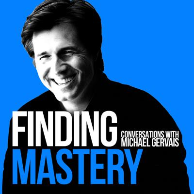 Finding Mastery takes you inside the minds of the world's best athletes, business leaders, scientists, doctors, and artists pushing the perception of what's possible.This podcast pulls back the curtain on their self-discovery process and the mental skills that allow these people to be great — things like confidence, calm, grit, focus, trust, optimism, setting a vision for your life and more.Finding Mastery is hosted by Dr. Michael Gervais, a high performance psychologist who's clientele consists of the NFL's Seattle Seahawks, Olympians and MVPs from every major sport, world record holders, internationally acclaimed artists and corporate leaders.