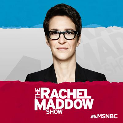Cover art for EXTRA: Rachel Maddow's live midnight breaking coverage of the killing of Qassem Soleimani