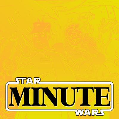 Cover art for Rogue One Minute 100: B. J. and the Bear