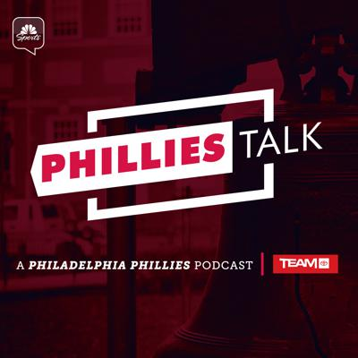 Phillies Talk: A Philadelphia Phillies Podcast