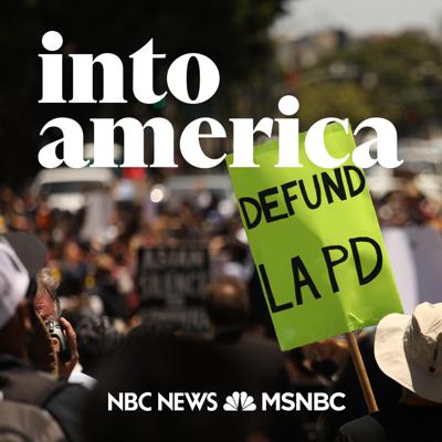 Cover art for Into Defunding the LAPD