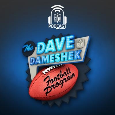 Dave Dameshek sets his gaze on the NFL landscape to analyze, celebrate and - when necessary - offer improvements to America's true national pastime from a true fan's perspective. Dave is frequently joined by players, as well as his NFL Network regulars to talk about the game of football and perhaps more importantly, the game called life. On this podcast, nothing is off-limits... Except some stuff.