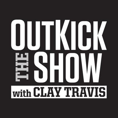 Outkick the Show with Clay Travis brings a one-of-a-kind perspective to discussions on sports, politics, and entertainment.