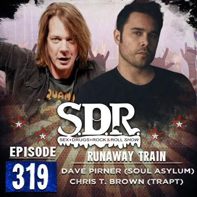 Cover art for Soul Asylum & Trapt (Musicians) - Runaway Train