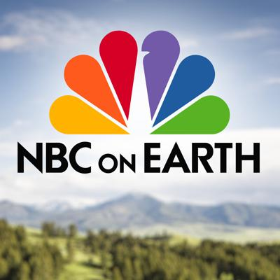 Cover art for NBC on Earth: Fighting climate change with ancient trees