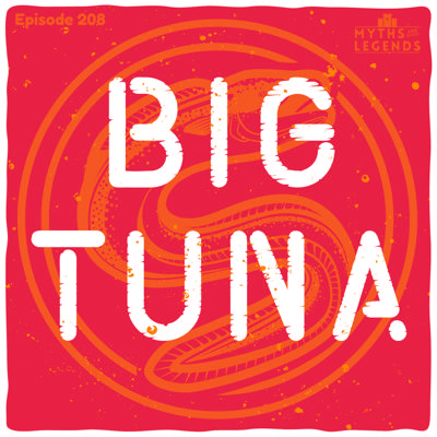 Cover art for 208-Maui: Big Tuna