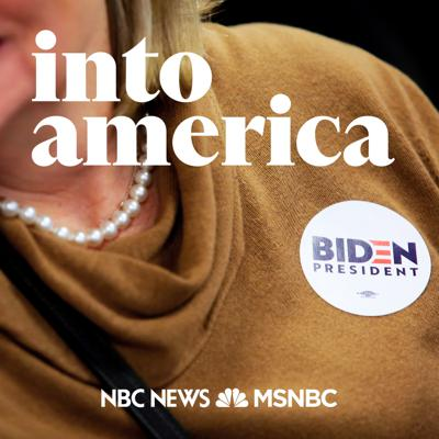 Cover art for Into Joe Biden and the Women's Vote