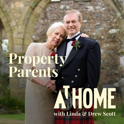 Cover art for Property Parents - How they Met, Western Life, and Picking their Fave Son. Just kidding, they would never!