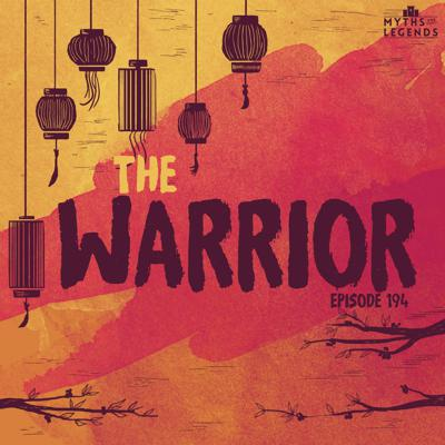 Cover art for 194-Mulan: The Warrior
