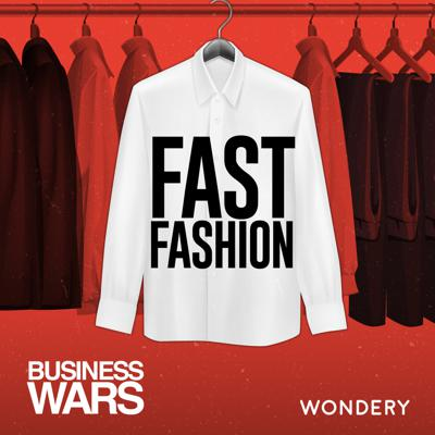 Cover art for Fast Fashion   Can Fast Fashion Sustain Itself?   6