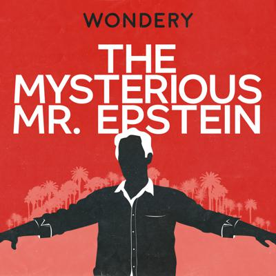 The Mysterious Mr. Epstein