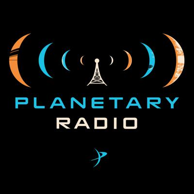 Planetary Radio brings you the human adventure across our solar system and beyond. We visit each week with the scientists, engineers, leaders, advocates and astronauts who are taking us across the final frontier. Regular features raise your space IQ while they put a smile on your face. Join host Mat Kaplan and Planetary Society colleagues including Bill Nye the Science Guy, Bruce Betts, and Emily Lakdawalla as they dive deep into the latest space news. The monthly Space Policy Edition takes you inside the DC beltway where the future of the US space program hangs in the balance. Visit planetary.org/radio for the space trivia contest, an episode guide, and much more.